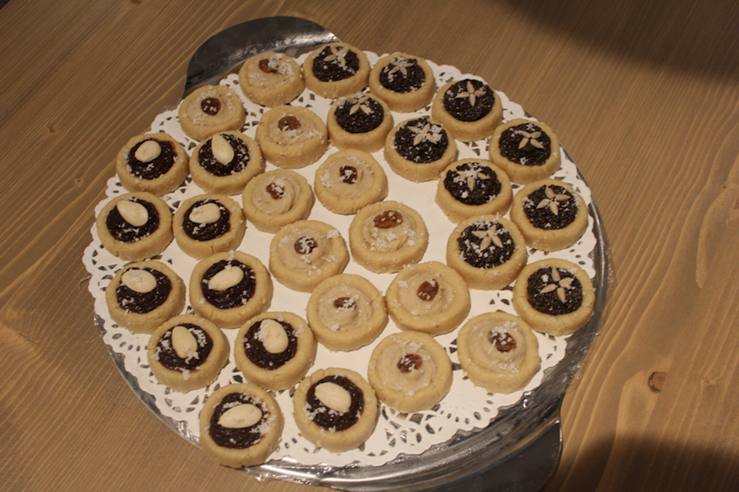 Wedding Tartlets